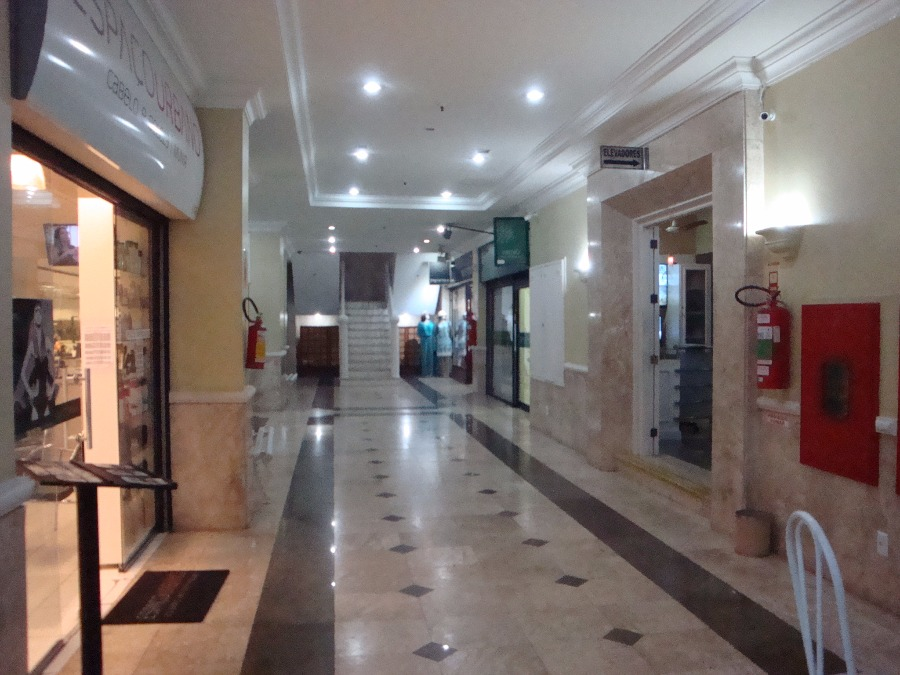 Centro Profissional Villeroy - Loja, Moinhos de Vento, Porto Alegre - Foto 3
