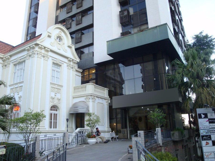 Centro Profissional Villeroy - Loja, Moinhos de Vento, Porto Alegre - Foto 2