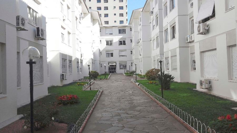 Edifício Barão do Triunfo - Apto 2 Dorm, Menino Deus, Porto Alegre - Foto 2