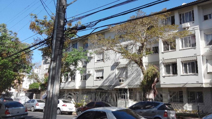 Edifício Barão do Triunfo - Apto 2 Dorm, Menino Deus, Porto Alegre - Foto 11