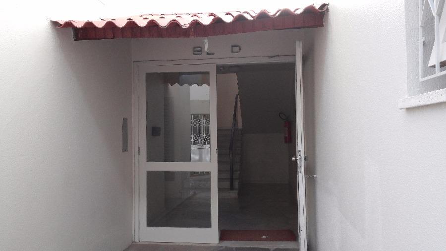 Edifício Barão do Triunfo - Apto 2 Dorm, Menino Deus, Porto Alegre - Foto 10