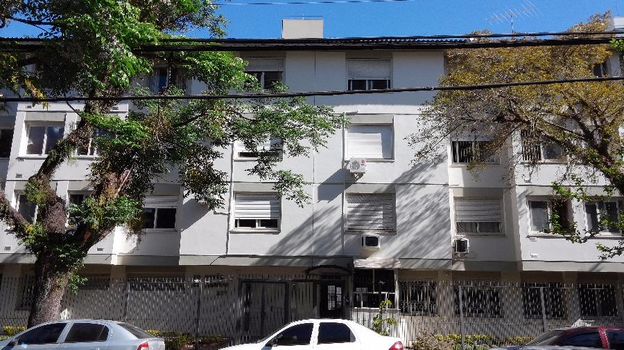 Edifício Barão do Triunfo - Apto 2 Dorm, Menino Deus, Porto Alegre