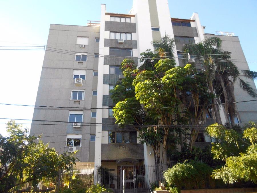 Ed. Magnólia - Apto 3 Dorm, Santana, Porto Alegre (CS36005558)