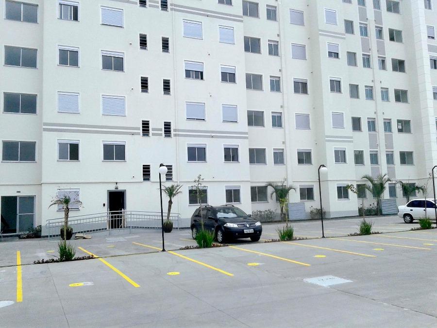 Porto Mediterraneo - Apto 2 Dorm, Sarandi, Porto Alegre (CS36005566)