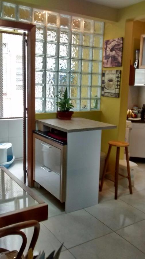 Juvenal Barcelos - Apto 3 Dorm, Santana, Porto Alegre (CS36005568) - Foto 3