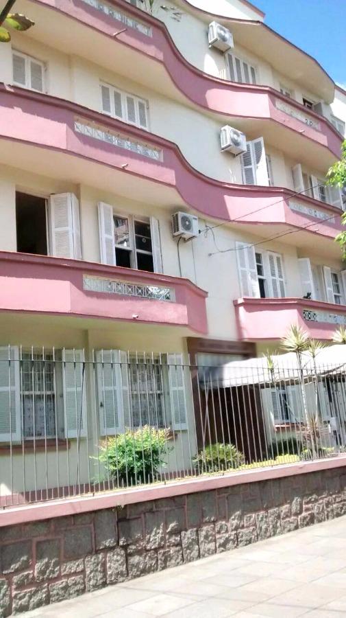 Juvenal Barcelos - Apto 3 Dorm, Santana, Porto Alegre (CS36005568)
