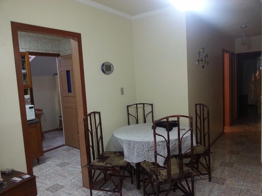 Sperinde Imóveis - Apto 2 Dorm, Zona Nova - Foto 3