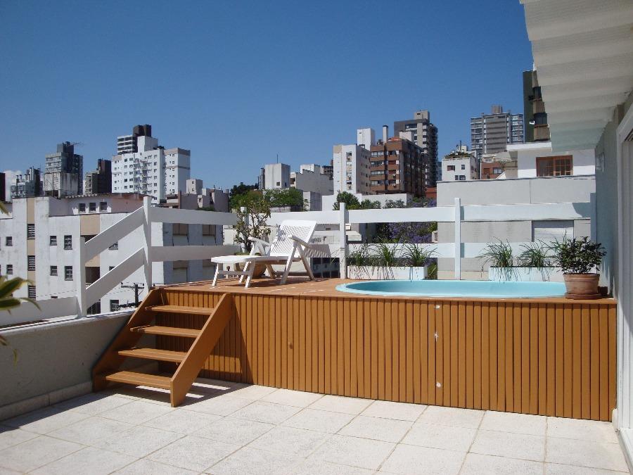 Cobertura 2 Dorm, Petrópolis, Porto Alegre (CS36005578) - Foto 24