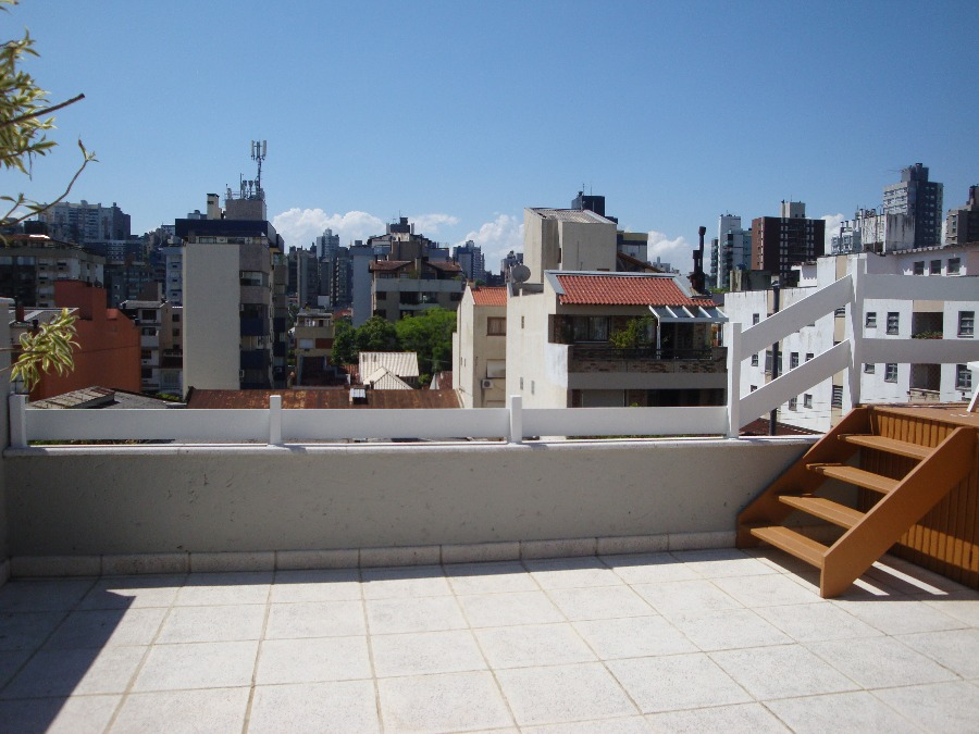 Cobertura 2 Dorm, Petrópolis, Porto Alegre (CS36005578) - Foto 22