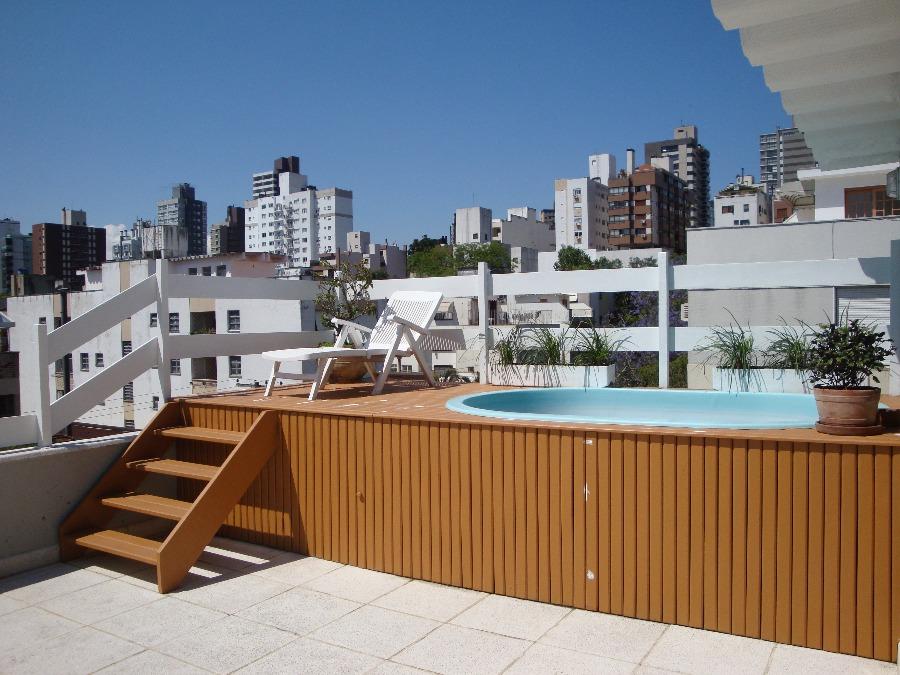 Cobertura 2 Dorm, Petrópolis, Porto Alegre (CS36005578) - Foto 23