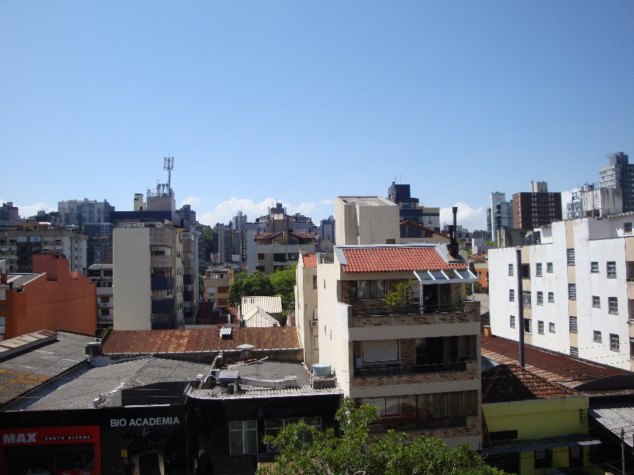 Cobertura 2 Dorm, Petrópolis, Porto Alegre (CS36005578) - Foto 26