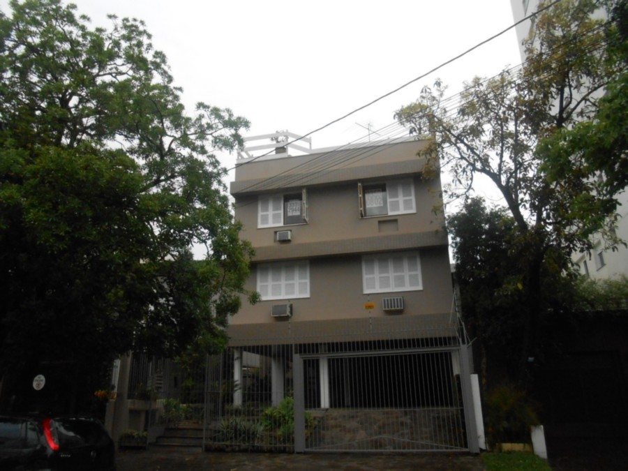 Cobertura 2 Dorm, Petrópolis, Porto Alegre (CS36005578)