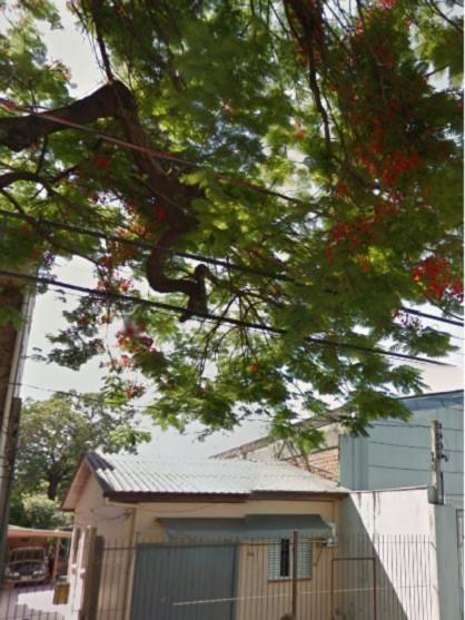Terreno no bairro São Geraldo Porto Alegre, 6,65X38, imediações da Cairu