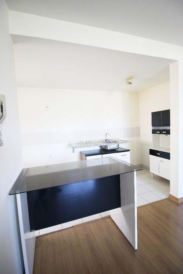 Apartamento 3 dormitorios c/ 68 m e 1 vaga no Bairro Jardim Carvalho em Porto Alegre- RS