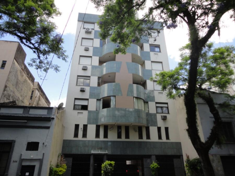 Imóvel: Apartamento em Bom Fim