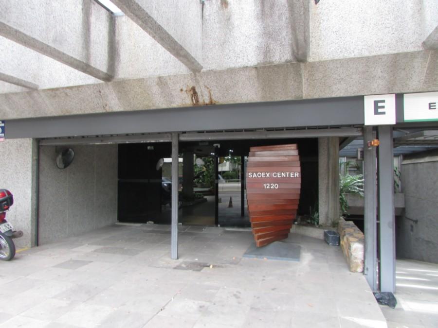 Edifício Saoex Center - Sala, Higienópolis, Porto Alegre (CS36005747) - Foto 2