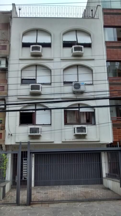 Imóvel: Edifício Dona Marta - Apto 2 Dorm, Rio Branco, Porto Alegre