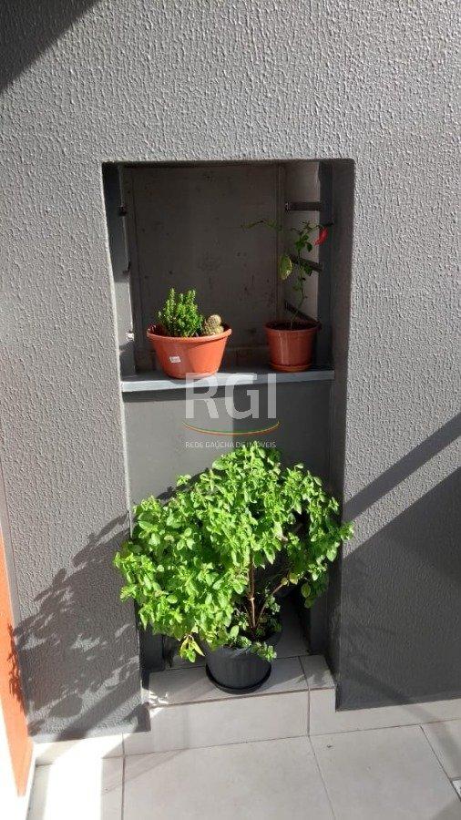 Apartamento Rio Branco Caxias do Sul