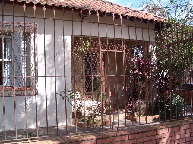 Casa Teresópolis Porto Alegre