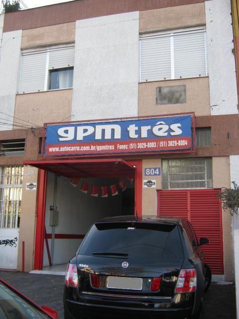 Loja Santana Porto Alegre