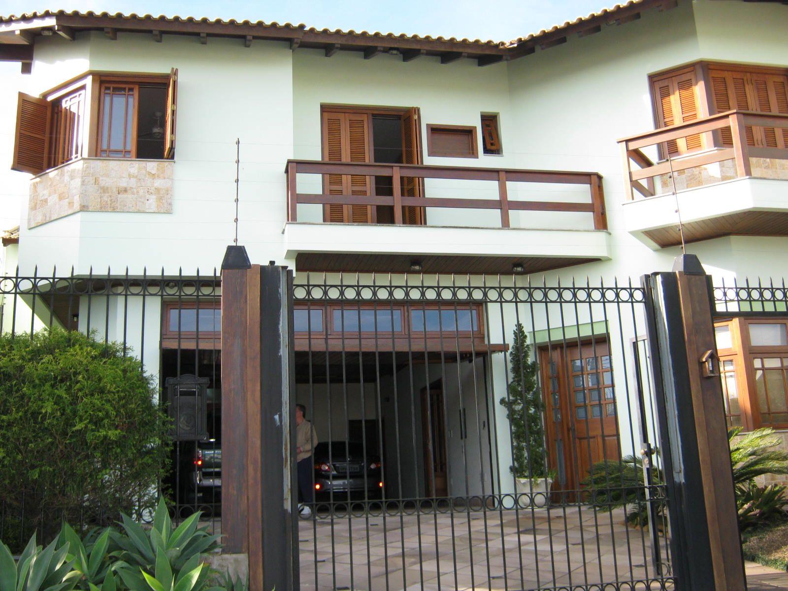 Casa em Nonoai
